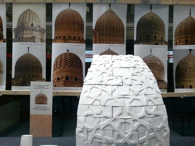 Cupula islamica cairota